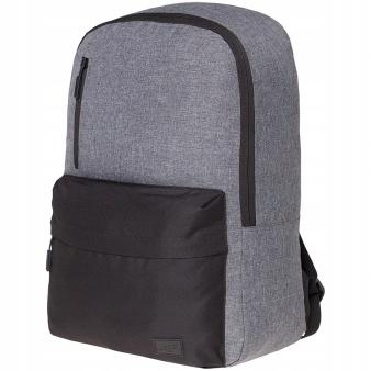 Plecak miejski 4F H4L18-PCU008 23M szary 17l