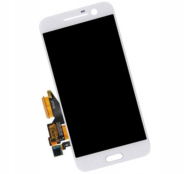 Wyświetlacz Digitizer LCD HTC One M10 Biały