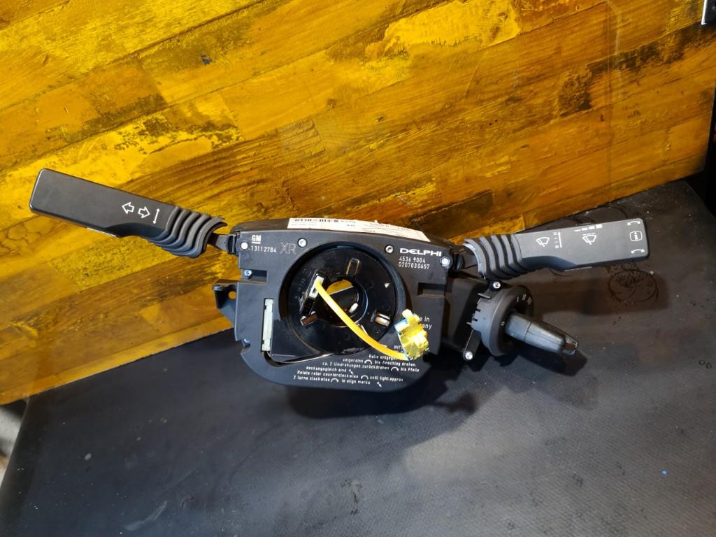 Przełącznik zespolony CIM Vectra C 13112784XR