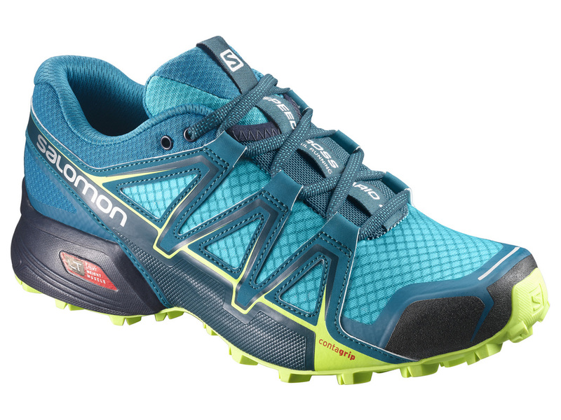 Buty Salomon Speedcross Vario 2 BlueTahi 40 23