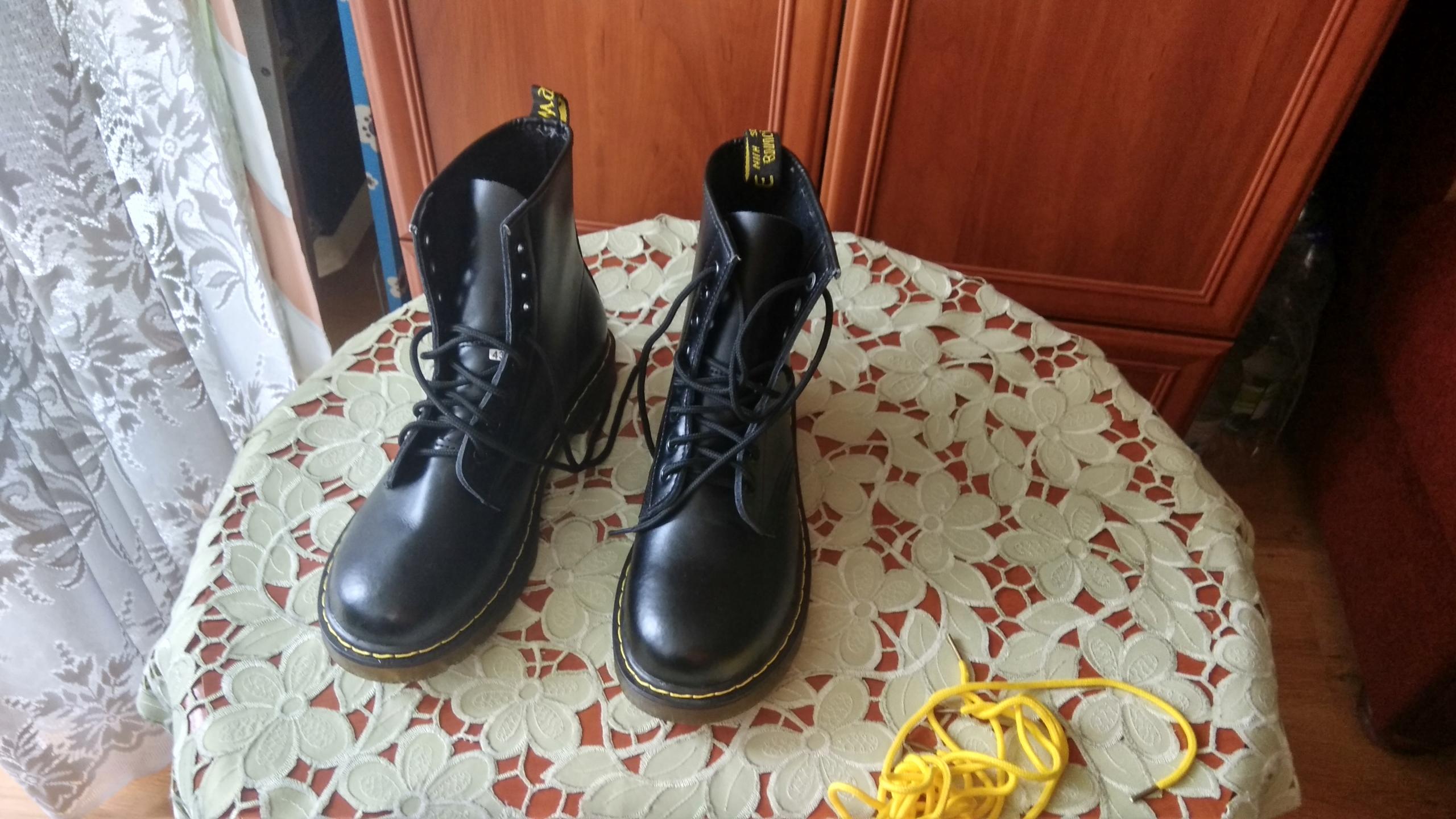 bfb99190d4cf2 buty glany rozmiar 43 czarne męskie damskie unisex - 7860617039 ...