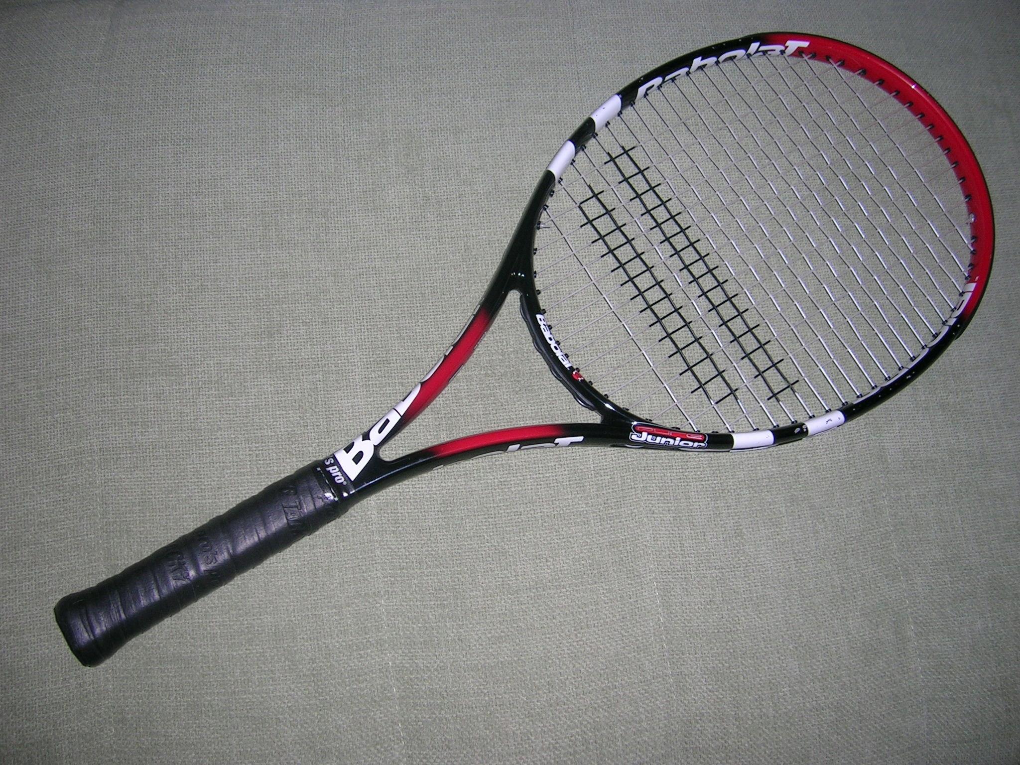 Rakieta tenisowa BABOLAT PURE JUNIOR L0