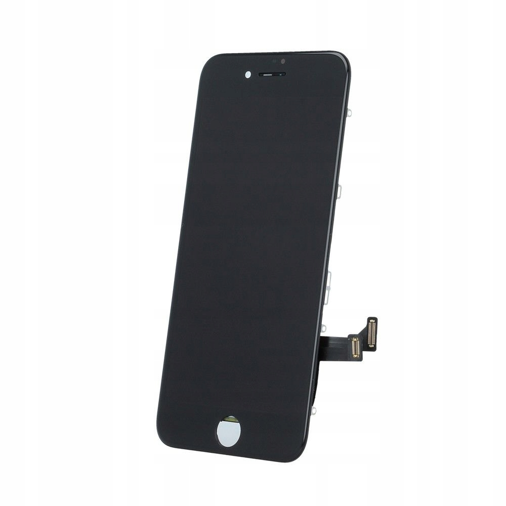LCD + Panel Dotykowy iPhone 8 czarny Service Pack