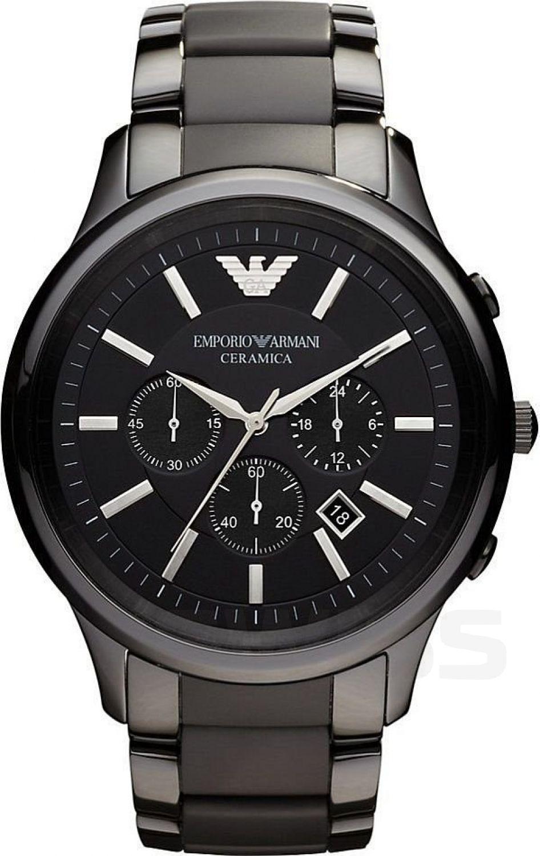EMPORIO ARMANI AR1451 Zegarek GW24 Wyprzedaż Oryg