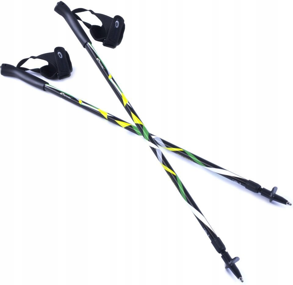 Spokey Kije Nordic Walking Zigzag Anti-Shock Spoke