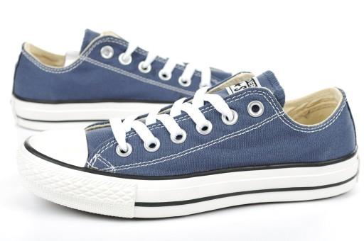 BUTY Converse M9697c Niebieskie wysyłka 24h 7395576162
