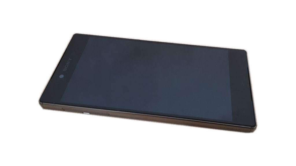 4# ORY LCD WYSWIETLACZ DOTYK SONY E6853 Z5 PREMIUM