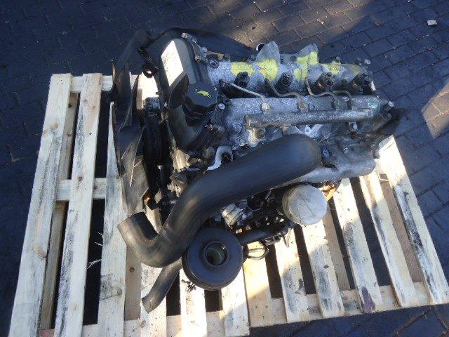 Silnik Iveco 3.0 HPI HPT F1CE0481FA Euro4 09r