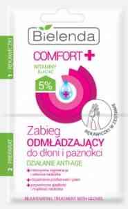 Bielenda Comfort Zabieg Odmładzający 10ml