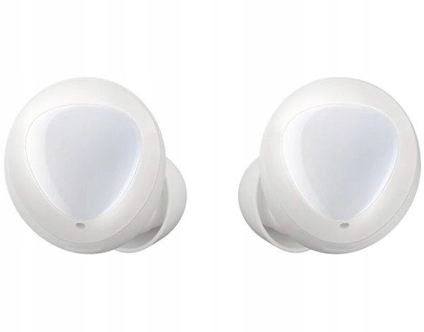 Słuchawki SAMSUNG Galaxy Buds Białe