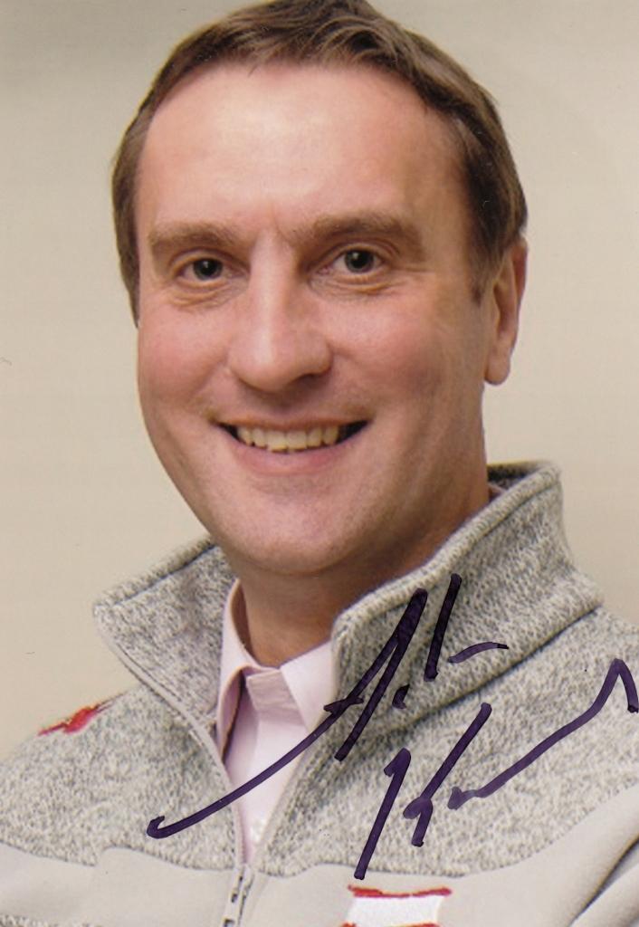 Sport - Adam Krzesiński