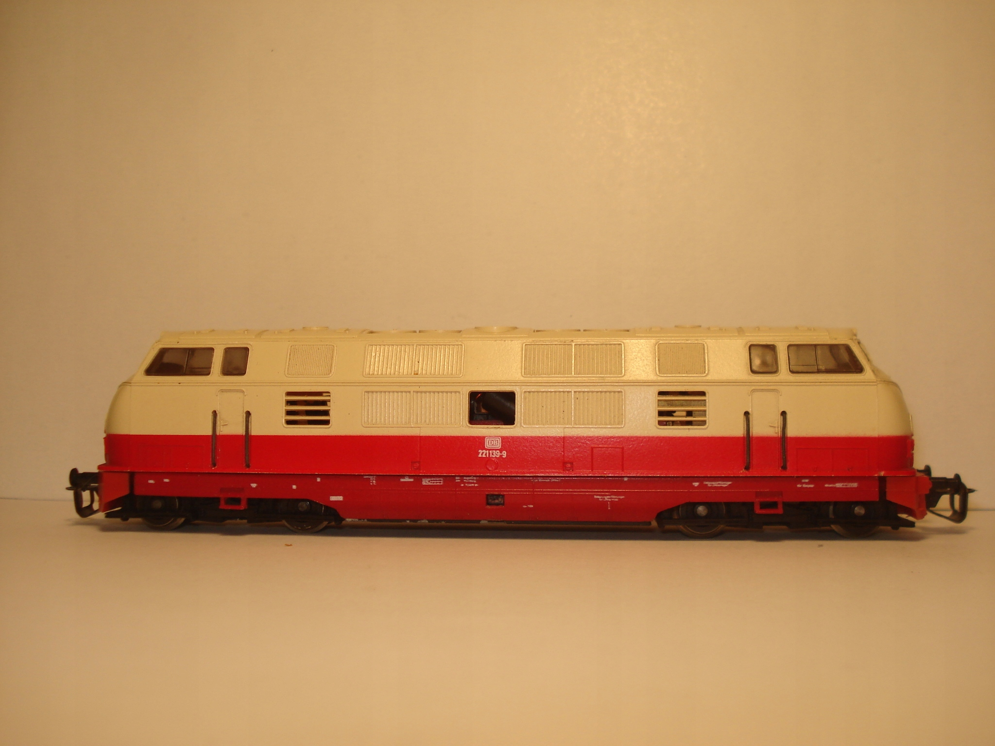 BR 221139-9 DB