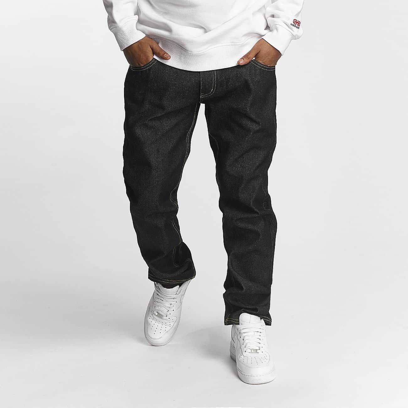 Spodnie Ecko Baggy Gordon W 34 L 32