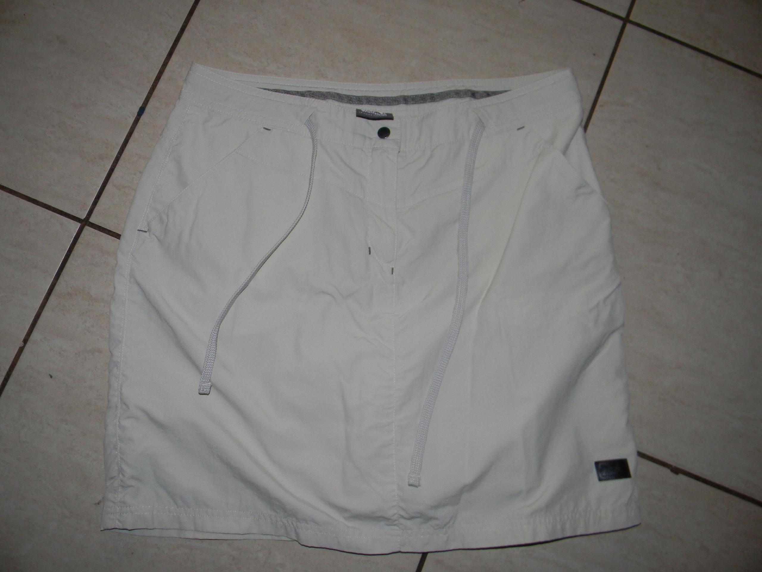 JACK WOLFSKIN spódnica okazja XL