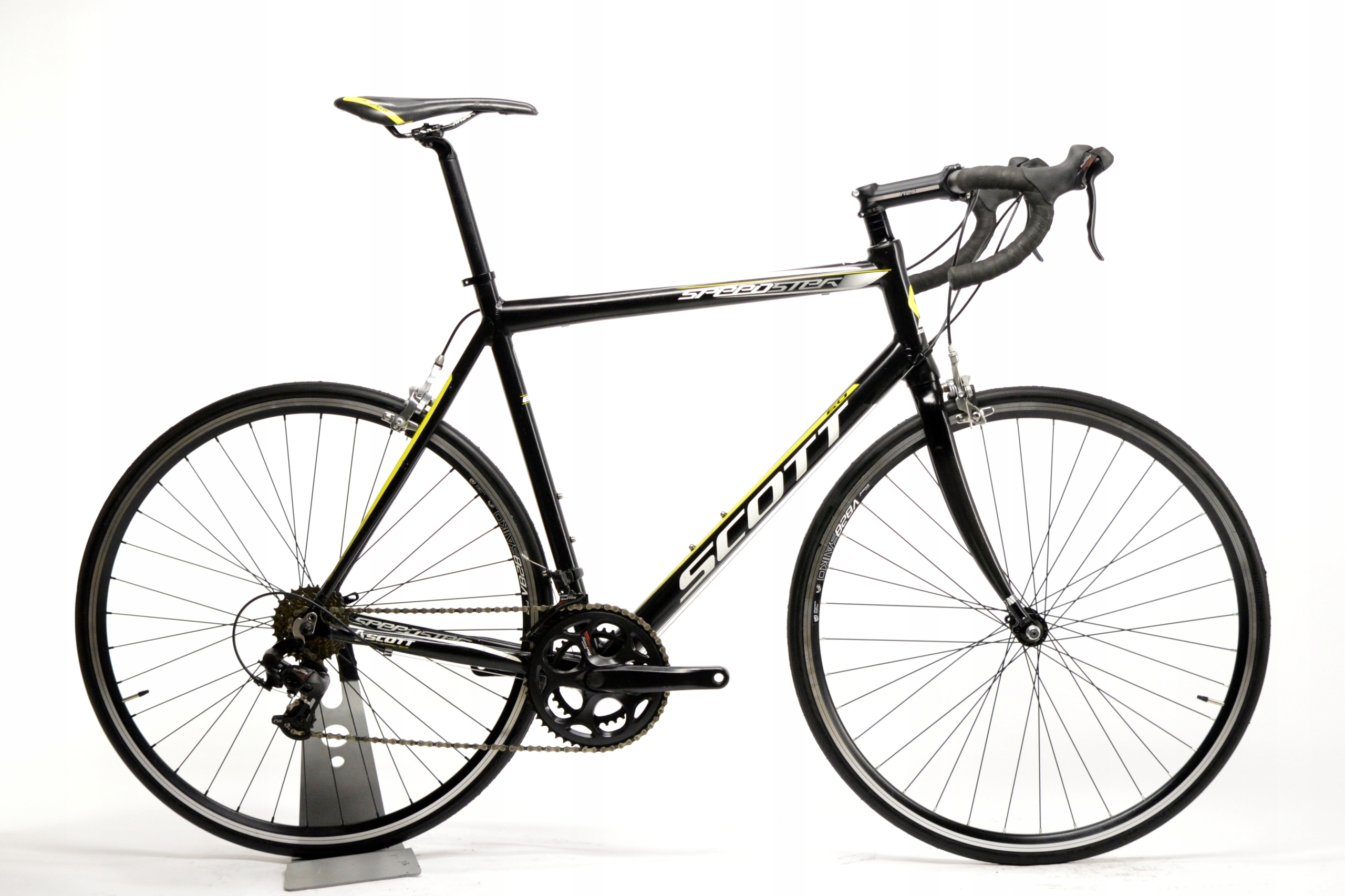 SCOTT SPEEDSTER 50 XL 60 szosa carbon szosowy
