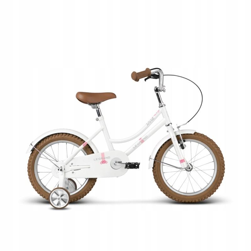 """Rower miejski junior Le Grand Annie 16"""" 2017"""
