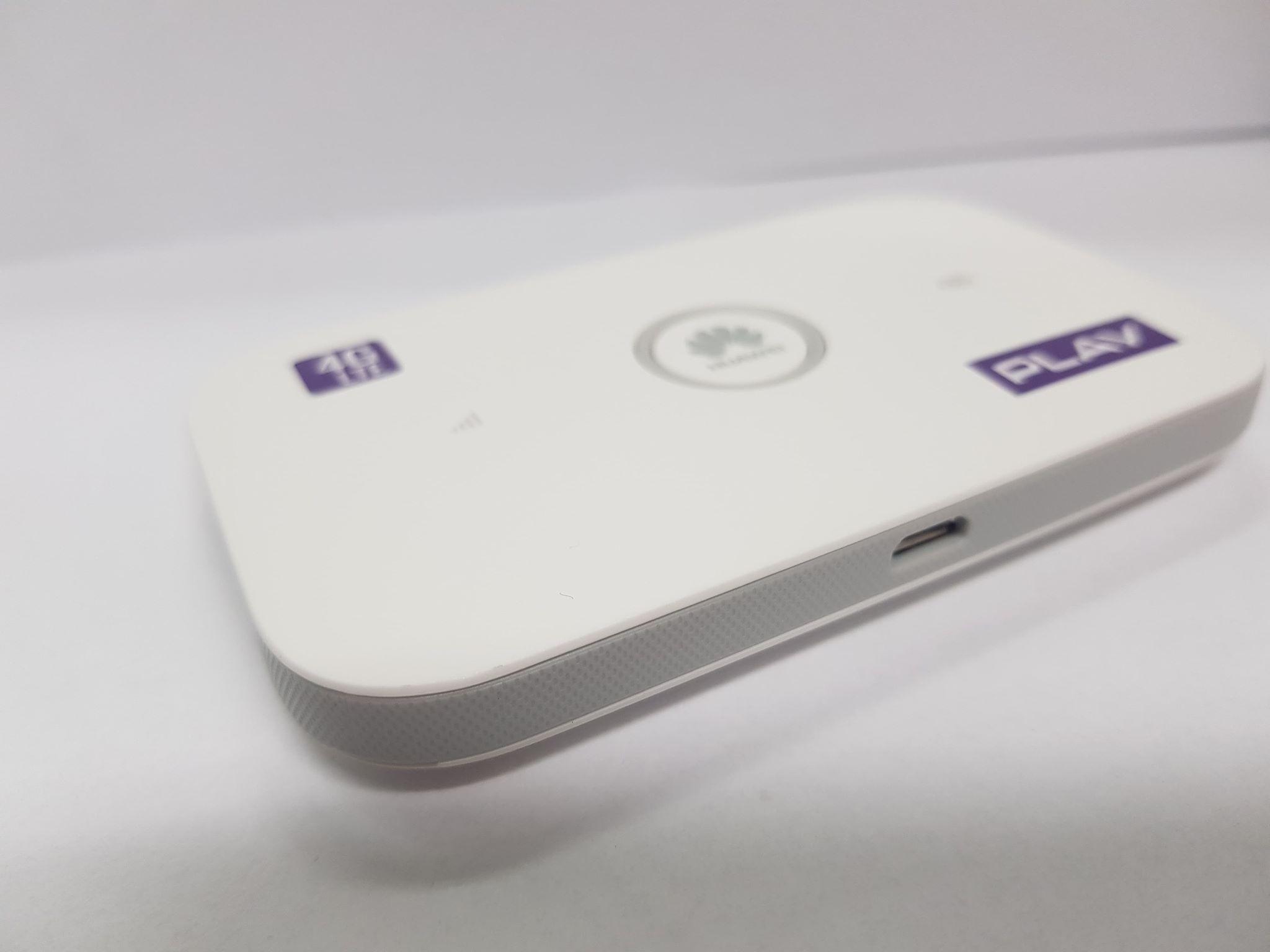 Modem Huawei MOBILE WIFI E5573C ! 1837/18 - 7509262429 - oficjalne
