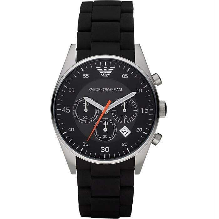 Zegarek Emporio Armani AR5858 Certyfikat BCM !!!