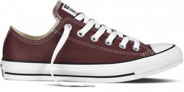 Converse trampki buty męskie niskie skóra