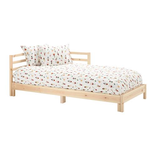 Ikea Tarva łóżko Rozkładane 80160x200 Cm Dno 6727730260