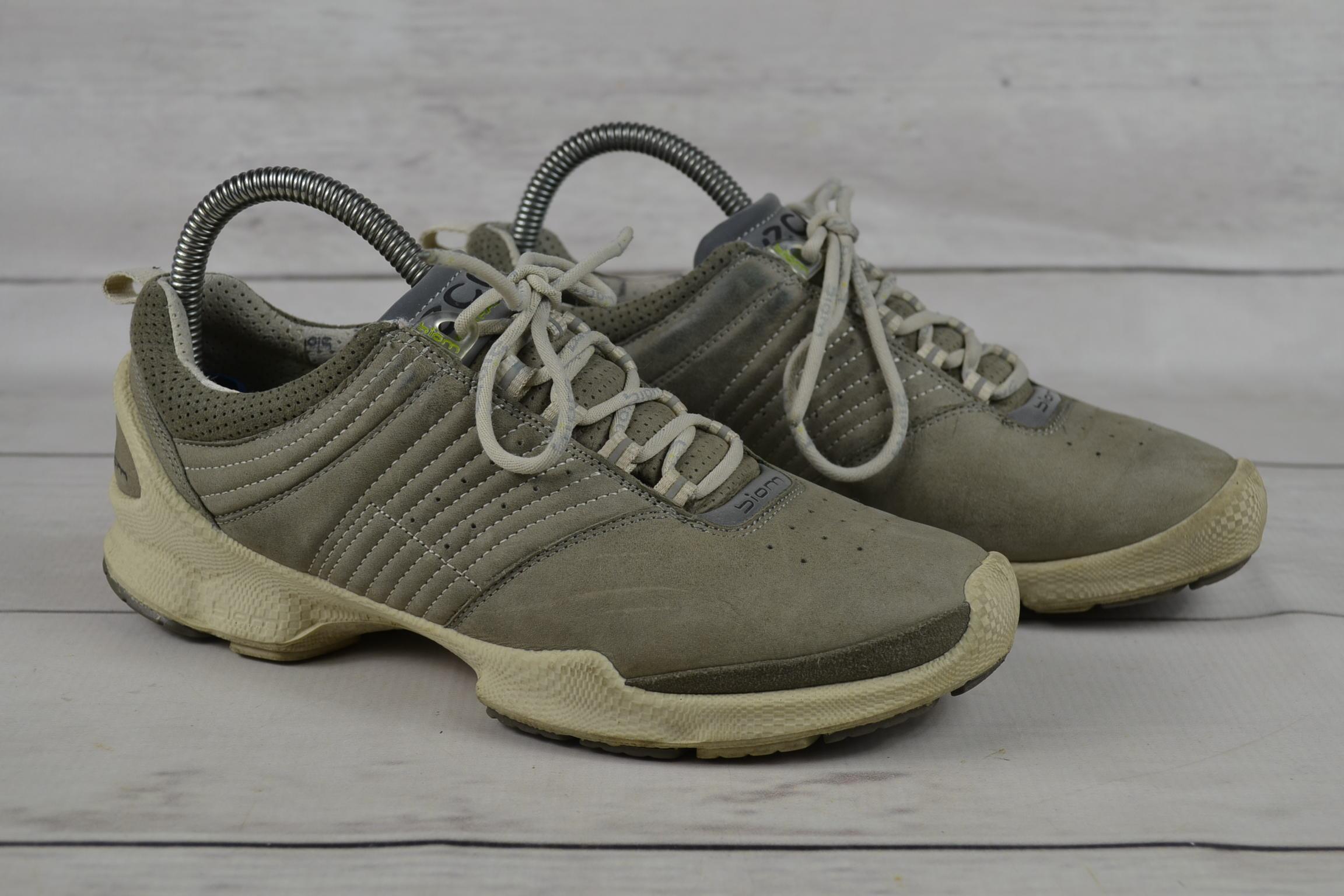 Ecco Biom mega wygodne buty wiosenne 37