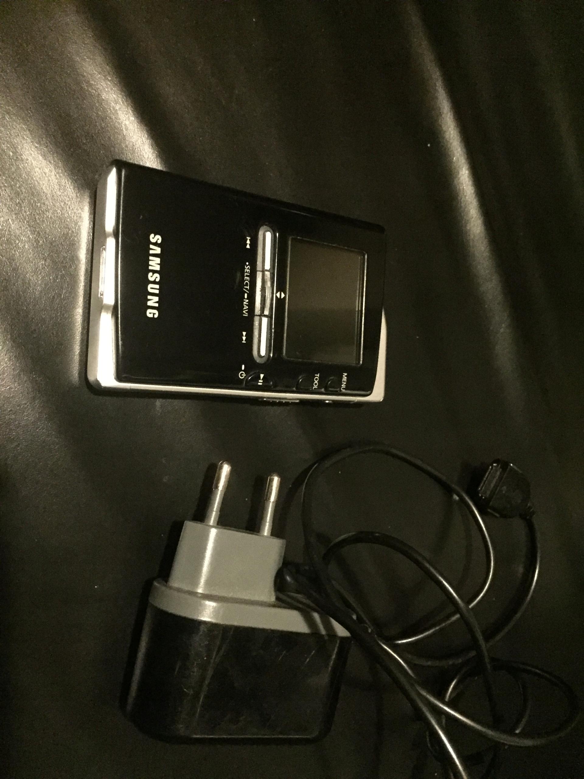 Samsung 20 Gb !!!