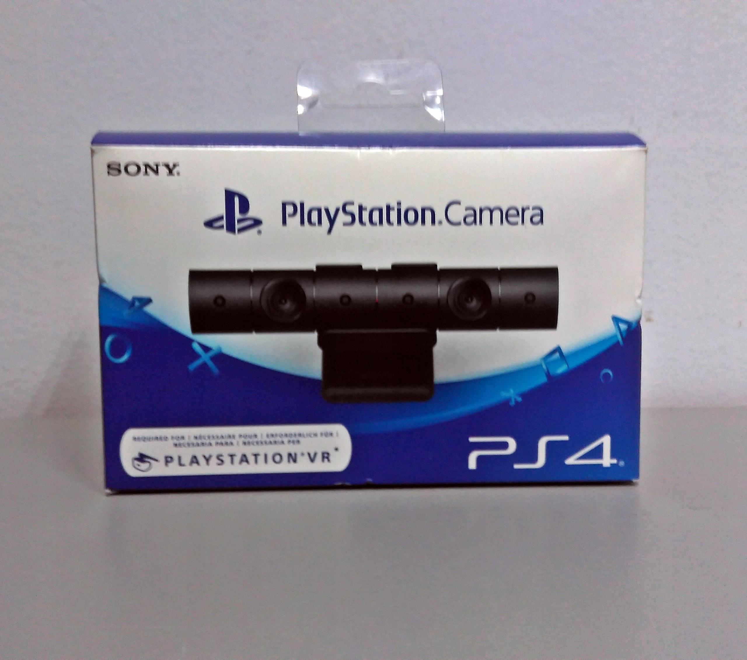 KONTROLER SONY PLAYSTATION VR CAMERA ! 44149T