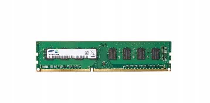 PAMIĘĆ RAM PC 4GB DDR3 SAMSUNG M378A5143EB1-CPB