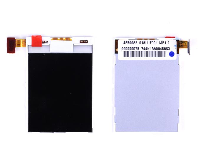 LCD WYŚWIETLACZ NOKIA 1650 2630 2670 2760 3630
