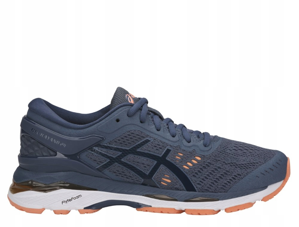Buty Asics Gel Kayano 23 do biegania R.43,5