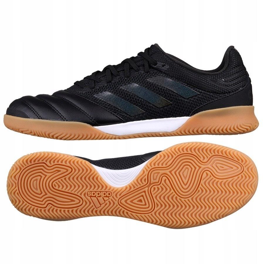 Buty adidas Copa 19.3 IN SALA D98066 40 2/3 czarny