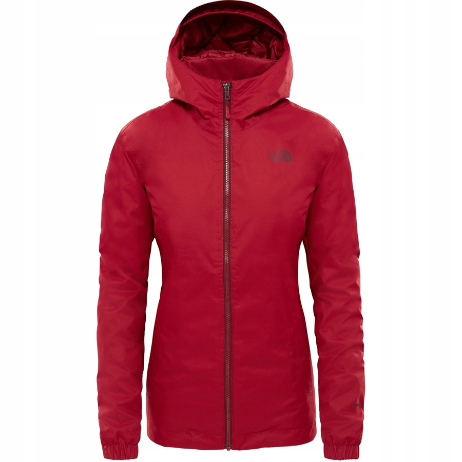 KURTKA DAMSKA THE NORTH FACE QUEST INSULATED