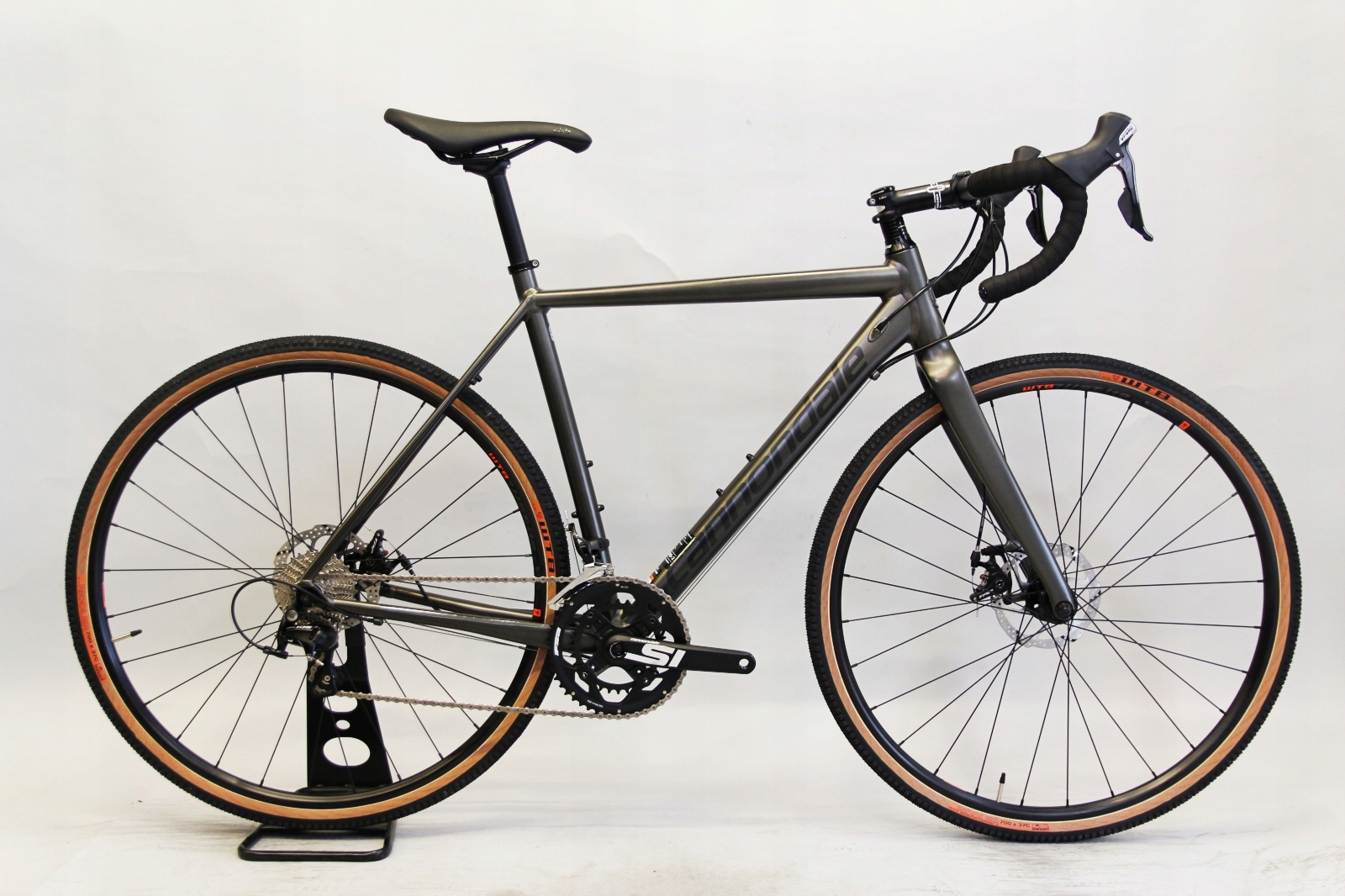 CANNONDALE CAADX 105 SE 2018 r.54 NOWY