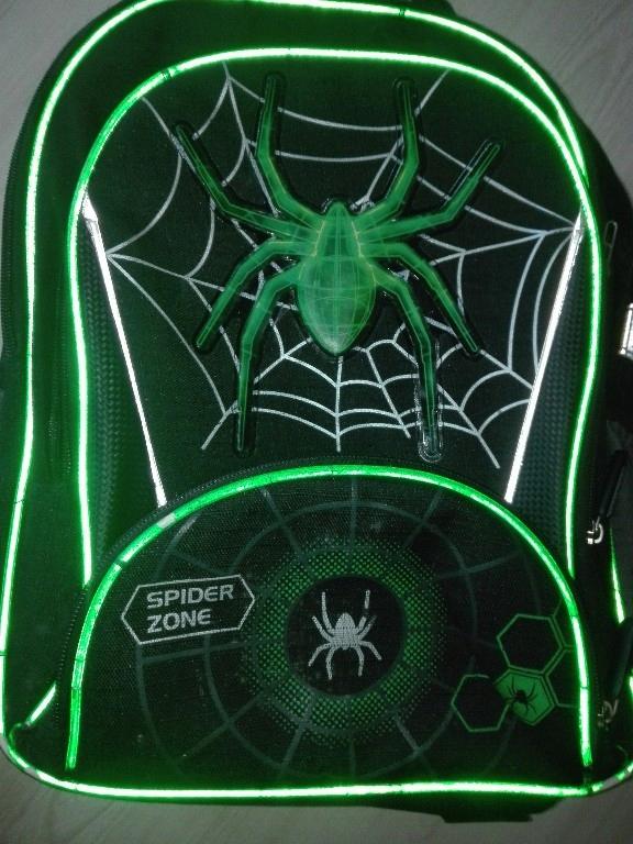 plecak spider