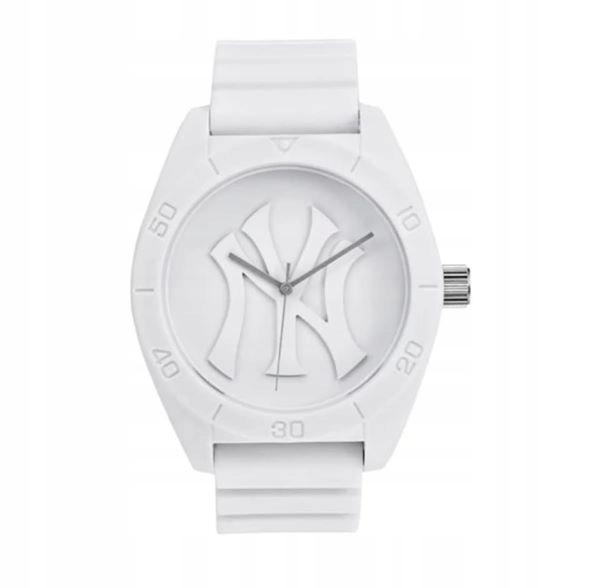 Zegarek New Era New York Yankees white *ostatni*