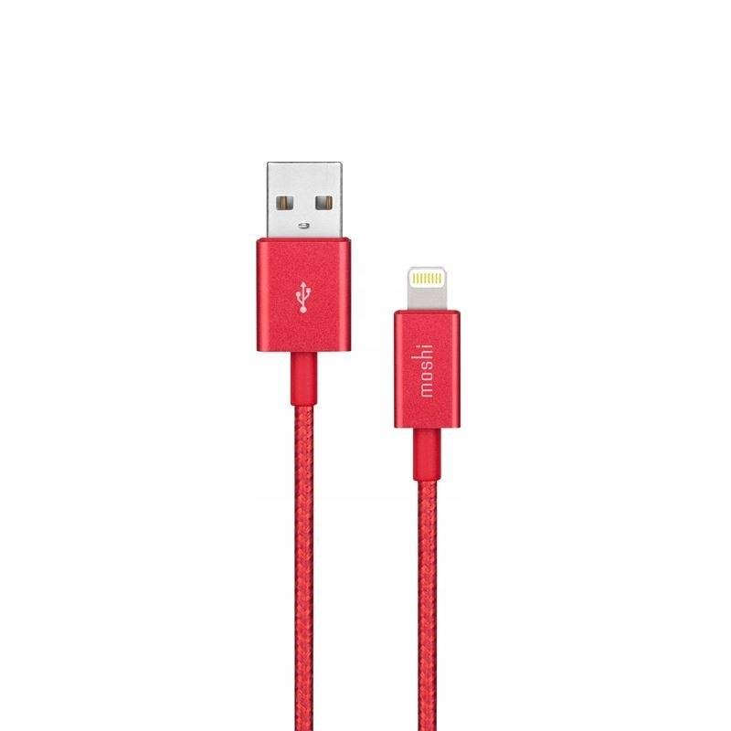 Moshi Integra - Kabel Apple Lightning MFi 1,2 m (C