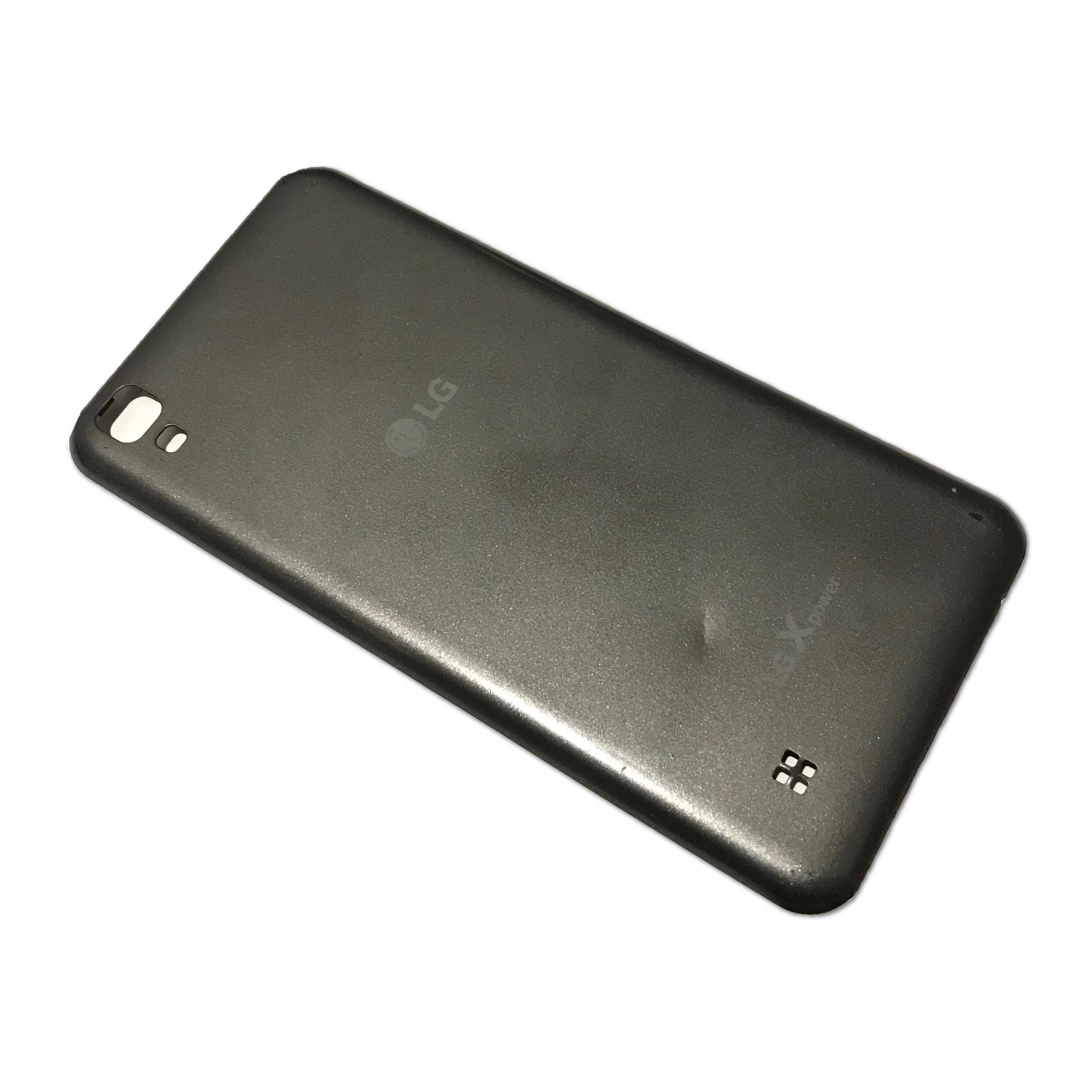 ORG Klapka Baterii Obudowa NFC LG X Power K220