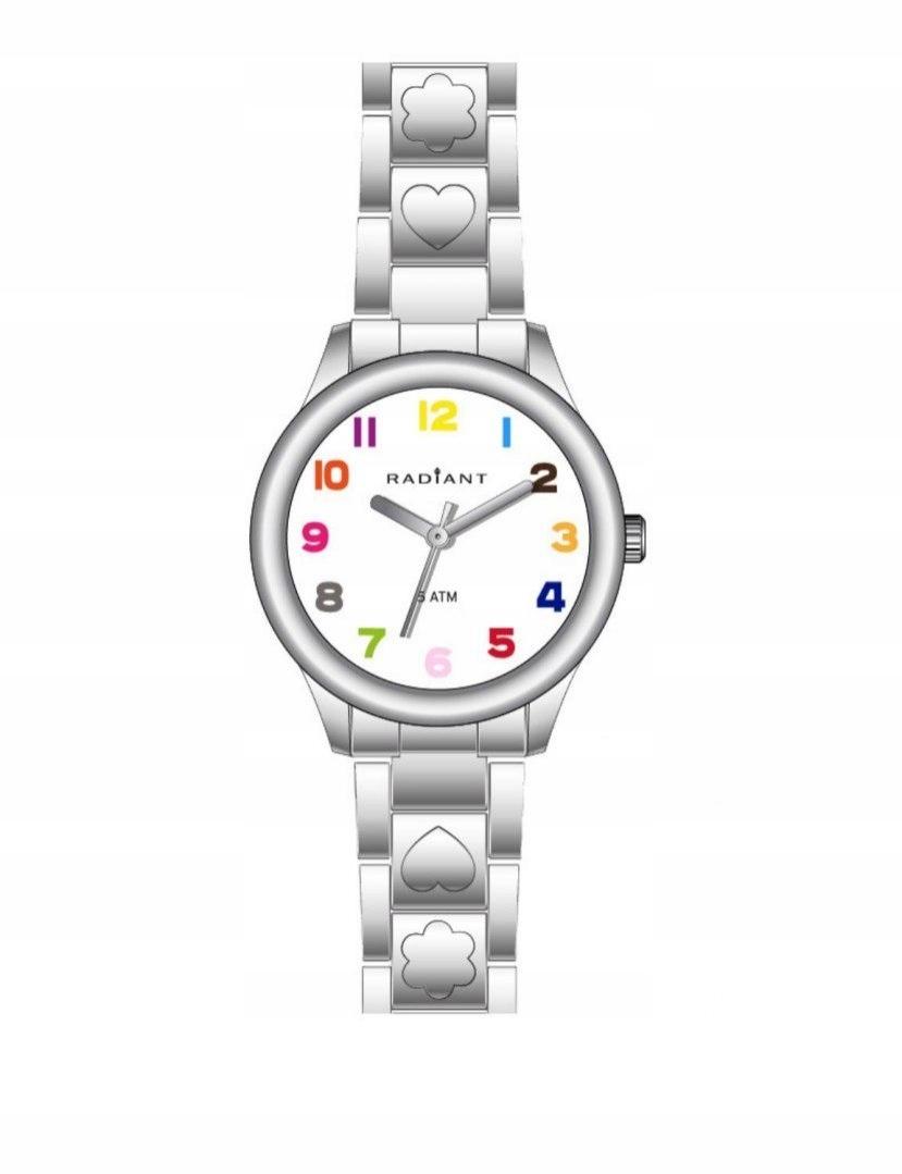 Zegarek Dziecięcy Radiant RA387202B (32 mm)