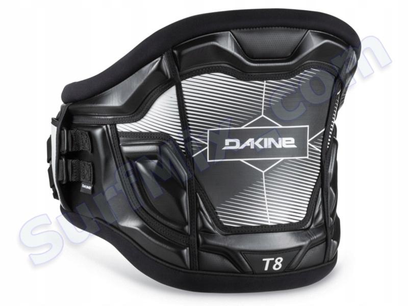 Trapez Dakine T8 Black 2018 M