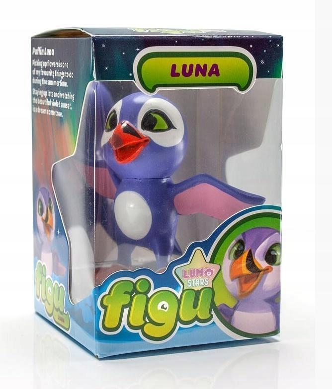 LUMO STARS FIGU LUNA, TACTIC