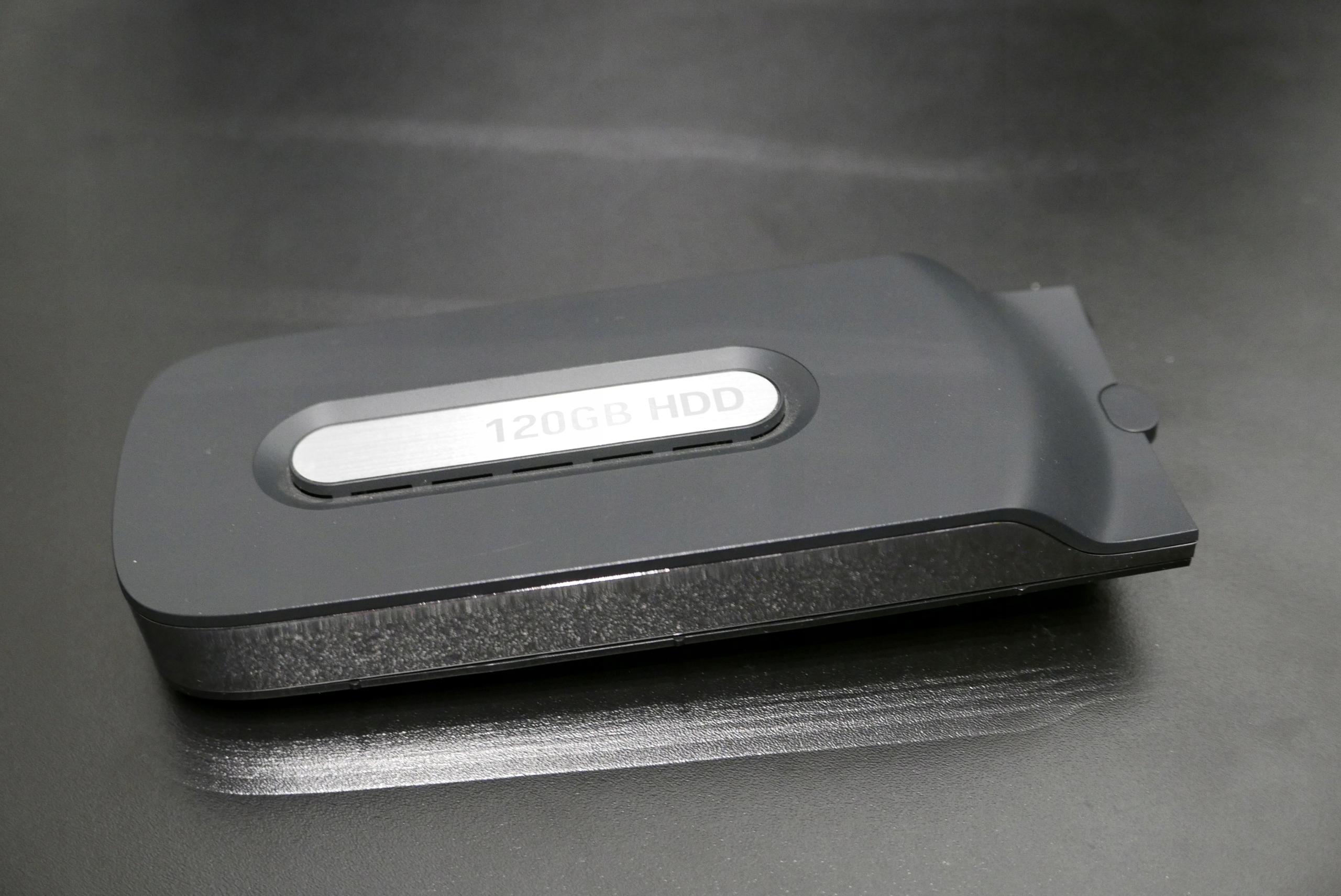 Obudowa HDD XBOX 360 FAT