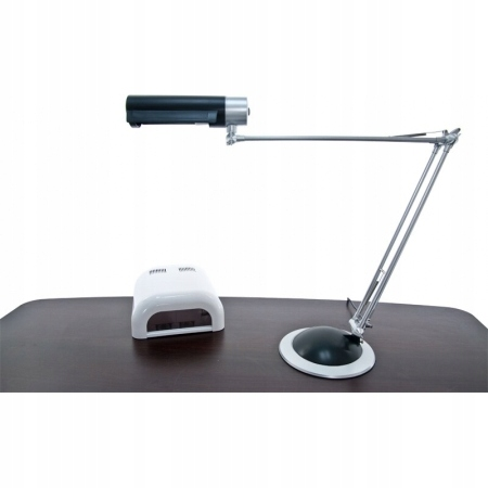 Lampa na biurko ECO BLACK 15W