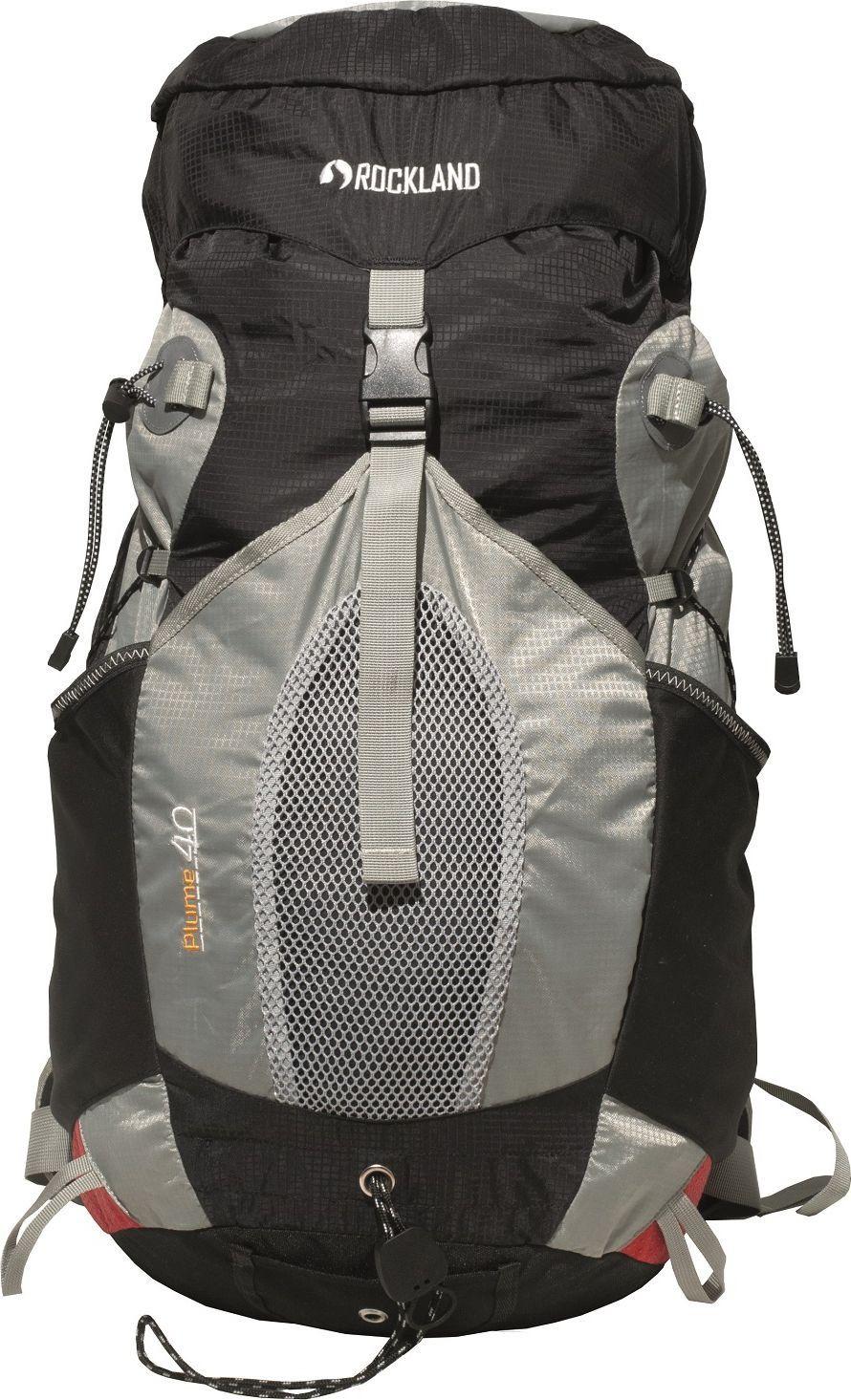 Rockland Plecak Plume 40 czarno-szary (172)