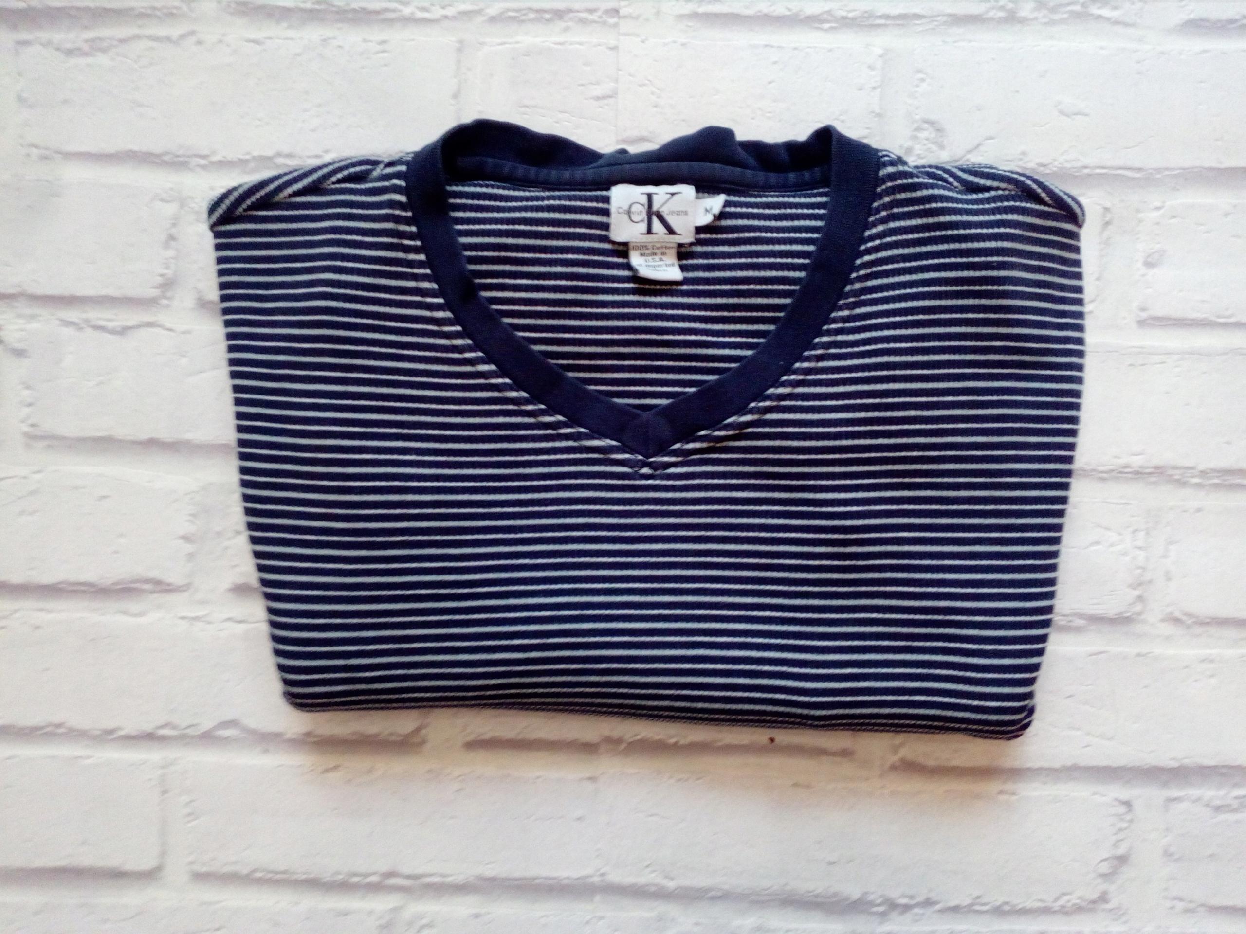 Sweter Calvin Klein Męski Rozmiar : M/L