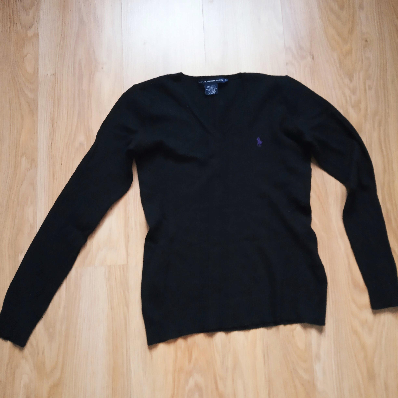 Sweter Ralph Lauren Luxury Sport Logo