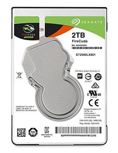 MM828 Seagate ST2000LX001 2TB dysk hdd 6gb/s