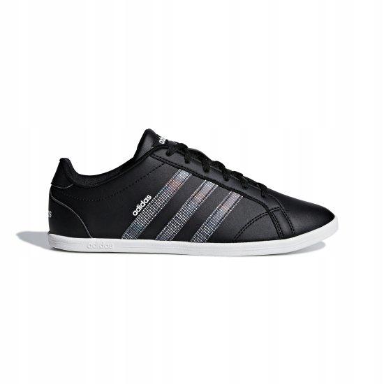 przemyślenia na temat sklep z wyprzedażami wiele modnych Adidas buty VS Coneo QT F37035 42 2/3 - 7894042008 ...
