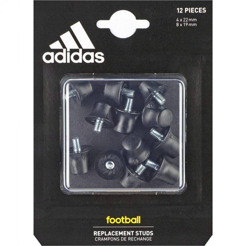 Kołki adidas World Cup Studs Nylon 12 szt AP1091