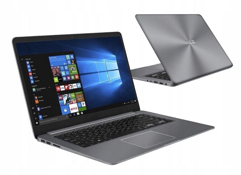 ASUS R520UF i3-8130U/8GB/ 240SSD+1TB/ MX130/ WIN10