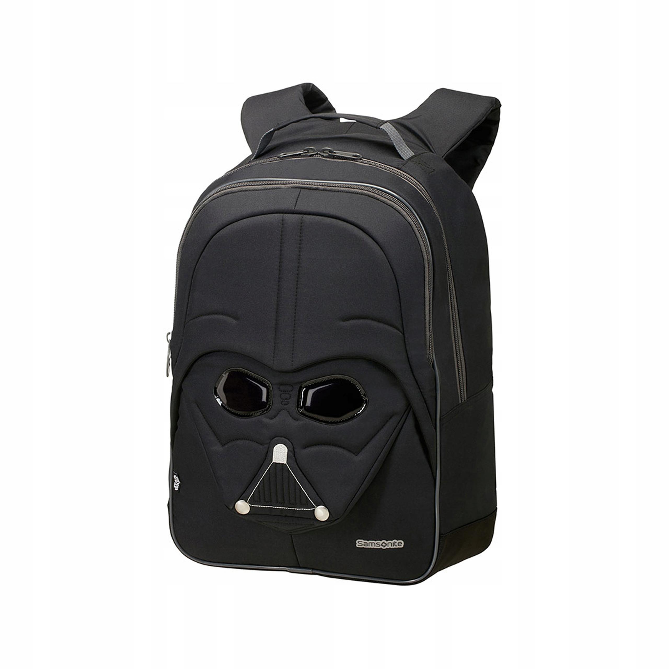 Plecak Samsonite Star Wars Iconic wyprzedaż -25%